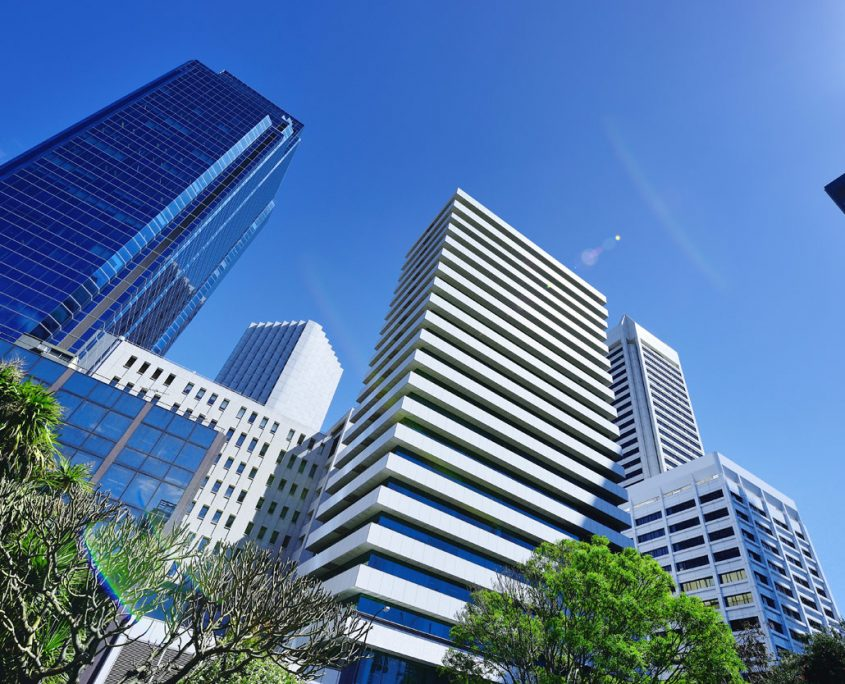 Commercial property valuation - Commercial property valuers - Opteon