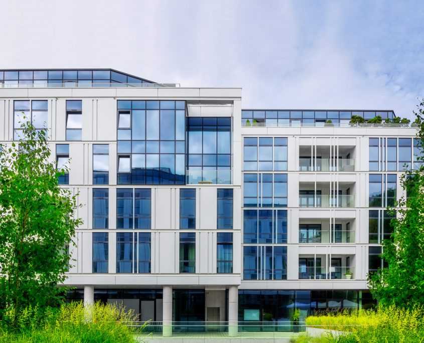 Insurance Valuation Services for Property Developers