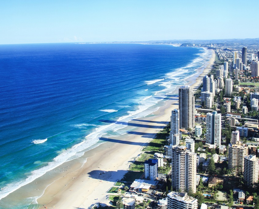 Commercial Property Managers Gold Coast