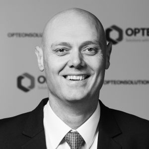 Chris Knight - CEO and Managing Director - Opteon