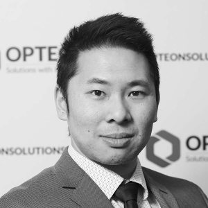 Property Valuer New Zealand - Jason Wong